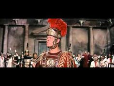 2/01/15  9:30p  Paramount Pictures ''The Fall of the Roman Empire'' Stephen Boyd   1964