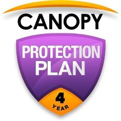 Canopy 4-Year TV Protection Plan (.... $156.93. From the Manufacturer                       Canopy Next Generation Protection Plans restore today's most popular products to prime, working condition as quickly as possible, making ownership easy and frustration-free. Canopy Protection is more than a warranty. It's the highest level of customer care available, with no hassles, no deductibles, and no hidden fees. Canopy Plans are created for consumers by consum...