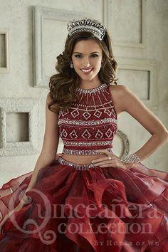 House of Wu 26841 Quinceanera Dress