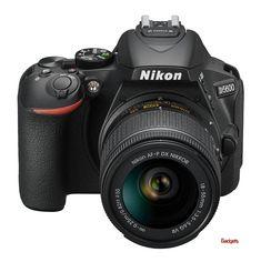 Gadgets: #CES2017, Nikon presenta la nueva cámara D5600