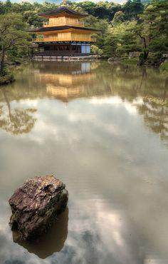 Kinkakuji Kyoto's Golden Temple - Japan Talk