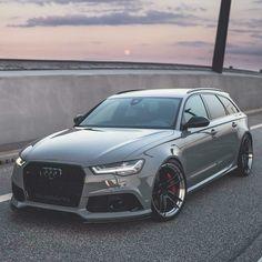 Audo RS6
