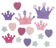 Dress it up Buttons, Glam Princess, Scrapbooking, craft card making Printable Stickers, Cute Stickers, Indie Room, Good Notes, Aesthetic Stickers, Collage Art, Overlays, Card Making, Doodles