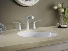 Cambia tu mezcladora de baño y refleja tu estilo