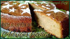 Le Mille e una Torta di Dany&Lory: Torta al cappuccino con gocce di cioccolato