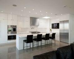Modern Kitchens & Modern Kitchen cabinets | Prices Online