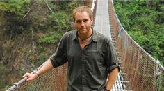 We have a premiere date for: EXPEDITION UNKNOWN with Josh Gates! January 8 at 9:00 pm on the Travel Channel.