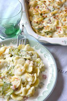 """Ceramiche Linea """"Felice nostalgia"""" Wald Lo so che non è stagione ma come resistere al richiamo delle zucchine!!Io le adoro e quando le ..."""