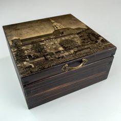 Decorative Boxes, Fotografia, Decorative Storage Boxes