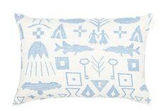 Image of Maailman synty interior pillow cover |<br /> Maailman synty -tyynynpäällinen