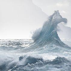 When oceans rise.