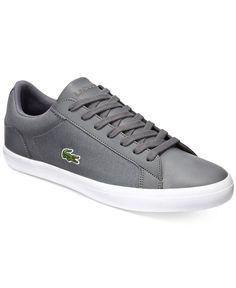 Lacoste Men's Lerond 316 1 Sneakers