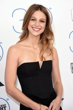 Melissa Benoist- Eleanor Faye the other daughter of destiny and Nathaniel