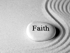 Faith Verses Works