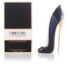 380bcb7af Perfumes Mulher - CAROLINA HERRERA GOOD GIRL edp 50 ml (2016)