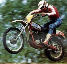 Old Scool, Dirt Bikes, Motor Sport, Rally, Nostalgia, Times, Vintage, Branding, Legends
