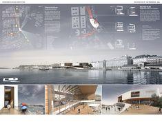 Guggenheim Helsinki | Kimmel Eshkolot Architects Master Plan, Helsinki, Competition, Urban, Architects, World, Projects, Museums, Log Projects