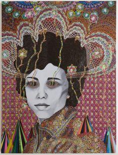 Florilège: ASAD FAULWELL - ARTISTE PEINTRE - USA