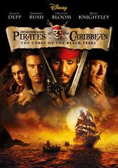 When a young swain recruits rascally, charismatic pirate Capt. Jack Sparrow to help rescue a maiden from rival buccaneers, he and his motley crew soon find themselves up against frightening supernatural forces and an ancient curse.