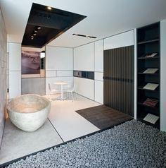 Showroom de Cosentino by Francesc Rifé