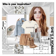 """""""your inspiration"""" by lifestyle-ala-grace ❤ liked on Polyvore featuring Russ Martin, 1901, Gap, Boohoo, Loeffler Randall, Puma and Zoe & Morgan"""