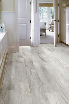 Shaw's wilshire boulevard - almont resilient vinyl flooring is the modern choice for beautiful & durable floors. Wide variety of patterns & colors, in plank flooring & floor tiles. Modern Flooring, Luxury Vinyl Flooring, Vinyl Plank Flooring, Flooring Ideas, Living Room Flooring, Bedroom Flooring, Kitchen Flooring, Home Flooring, Best Bathroom Flooring