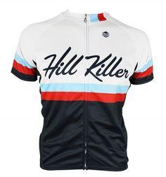 The Classic | Hill Killer