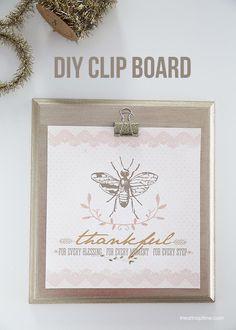 101+ inexpensive handmade Christmas gifts - I Heart Nap Time