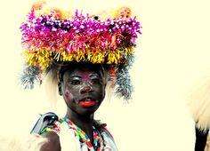 Imbalu Festival, Uganda    Photo by Alexis Young