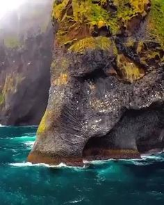 Beautiful Places To Travel, Wonderful Places, Amazing Places, Biggest Elephant, Voyager Loin, Concrete Jungle, Amazing Nature, Vacation Trips, Places To See