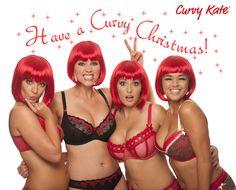 Go #teamcurvy Merry Merry Christmas!