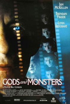 Gods and Monsters (film) - Wikipedia