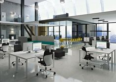 Executive Office Furniture, Conference Room, Table, Office Chairs, Dom, Design, Home Decor, Decoration Home, Room Decor