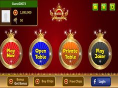 download the #app in your #iphone in #UAE - http://apple.co/2tx61Zr and get the #millions #chips by #playing this #game