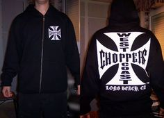 Orange County Choppers jewerly | Shopper Space: Personal West Coast Choppers Apparel