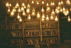 Heaven will be a kind of library : Photo