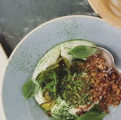 Green yoghurt Tacos, Mexican, Ethnic Recipes, Green, Food, Meal, Eten, Meals