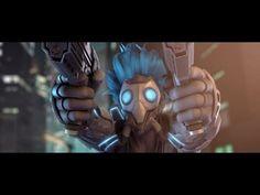 Azureus Rising - Proof of Concept - YouTube