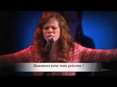 I See Heaven - Steffany Frizzell Feat. Bethel Church (Legendado) (+playl... lets get lost in worship!)