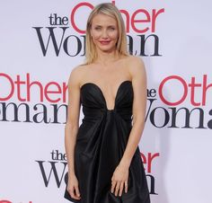 Pin for Later: Announcing the 2014 POPSUGAR 100! Cameron Diaz