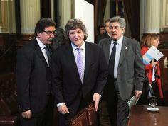 """Sileoni: """"La ampliación de los derechos siempre es una conquista"""""""