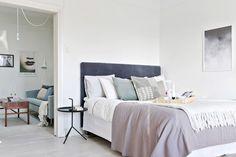 Bedroom details | Bjurfors Uppsala