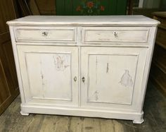 """Kommode """"Shabby chic"""" Cabinet, Storage, Furniture, Home Decor, Clothes Stand, Purse Storage, Homemade Home Decor, Closet, Larger"""