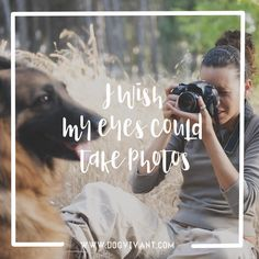 Si pudiésemos sacar fotos con nuestros ojos...nos pasaríamos el día mirando a nuestros perritos 🐶 👀 #diadelafotografia Hoy más que nunca, estamos deseando ver fotos 📷 de vuestros peludos ¡Compártelas con nosotros en www.dogvivant.com/momentos o etiquétanos en tus fotos de Instagram con el hashtag #dogvivant!