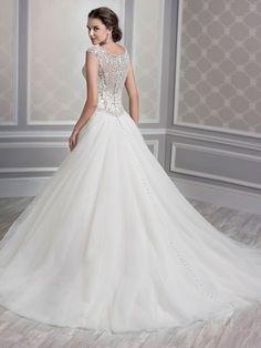 ae4edd91ca2 Kenneth Winston Style 15942 Wedding Dresses Nz