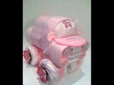 baby shower centerpieces   ... .com Diaper cakes make perfect baby shower gifts and centerpiece