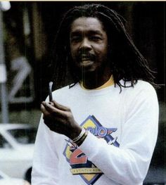 ~ Seen ~ Peter Tosh ~ Verses From The Abstract . Rasta Music, Reggae Music, Reggae Artists, Music Artists, Bob Marley Pictures, Marley Family, Famous Legends, Rasta Man, Peter Tosh