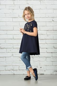 949a5d15314a Clothes for a 9-year old girl  Here are 7 ideas...straight from a 9 ...