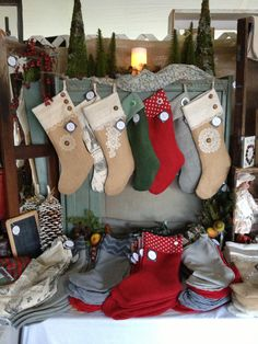 1000 images about craft display on pinterest craft show for Ohio holiday craft shows