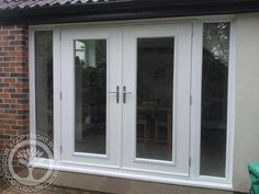 8 ft wide patio doors vinyl windows doors milton for 6 ft wide french doors